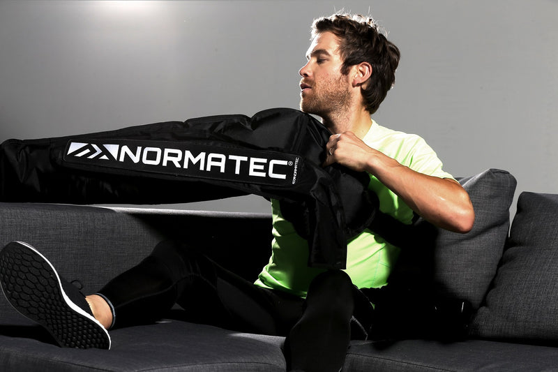NormaTec 2.0 PULSE PRO Arm Rehab & Recovery System