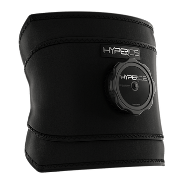 Hyperice - Ice Compression Technology - Back