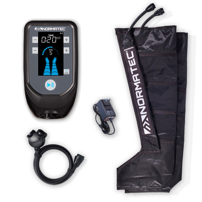 NormaTec 2.0 PULSE Leg recovery system
