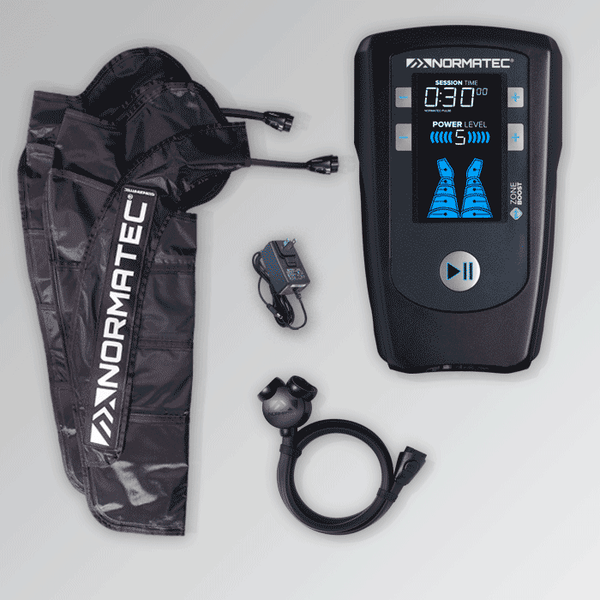 NormaTec 2.0 PULSE arm recovery system