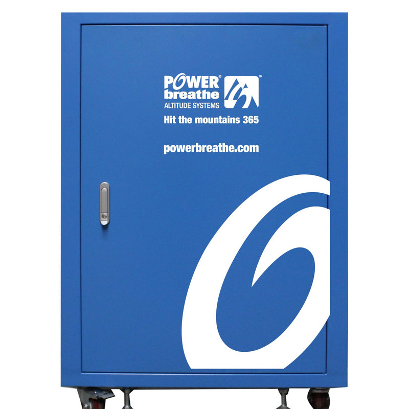 PowerBreathe - Hypoxic Air Generator 400, 600