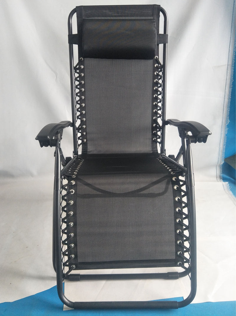 Normatec Anty Gravity Chair with NormaTec Headrest