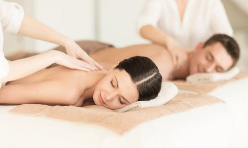 Couples Massage 60 min / 90 min