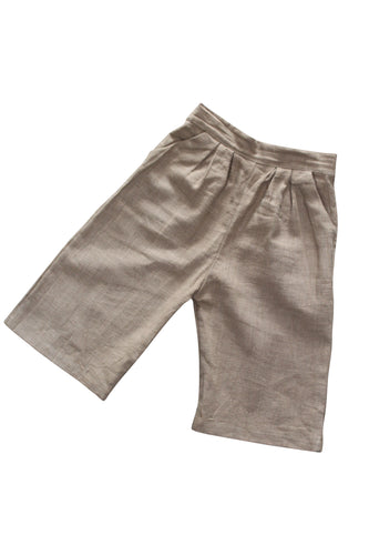 Little Indahs Charlie Cropped Pants