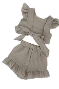 Little Indahs Florence Two Piece Set