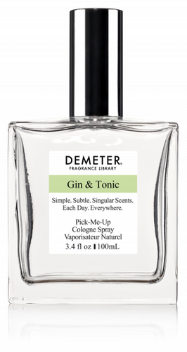 Demeter Gin and Tonic 30ml