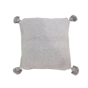 Moroccan Cotton Pom Pom Cushions