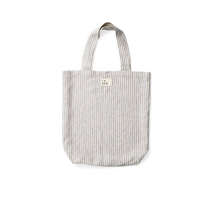 IN BED 100% Linen Market bag
