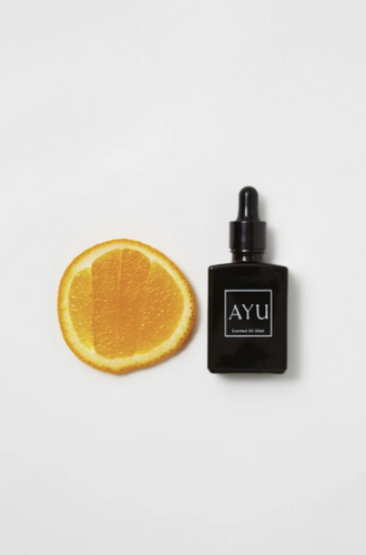 AYU Rumi Perfume Oil 15ml