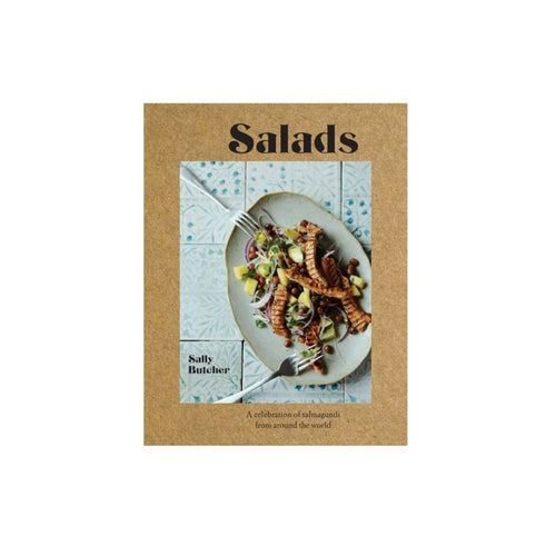 Salads by Sally Butcher