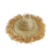 Load image into Gallery viewer, Fringe Hat