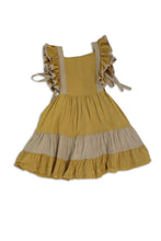 Load image into Gallery viewer, Little Indahs Yolonda Dress