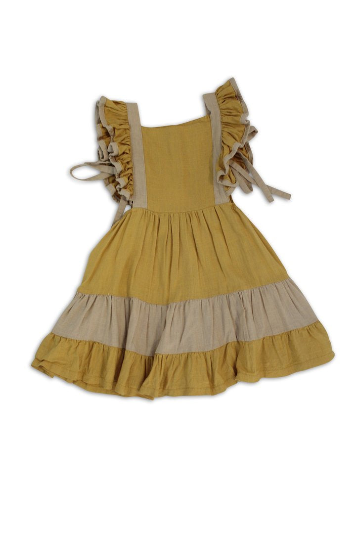 Little Indahs Yolonda Dress
