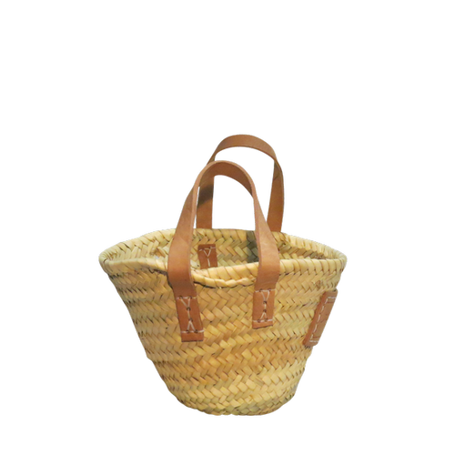 The Market Basket Co. Baby Basket