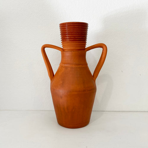 Good Grief Ceramics Terracotta Vase