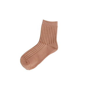 Womens Organic Cotton Socks
