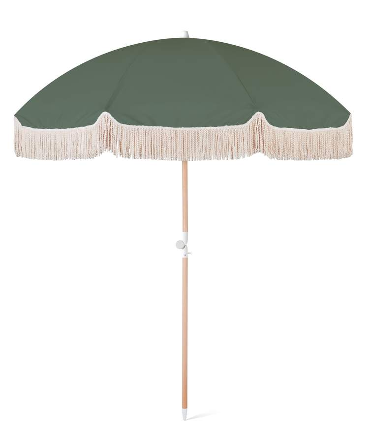 Sunday Supply Co. Tallow Beach Umbrella