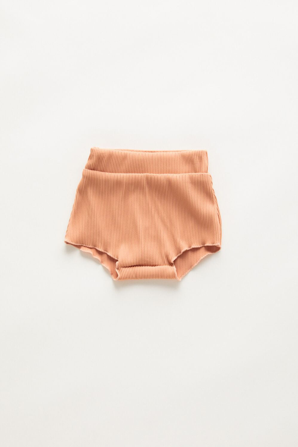 Zulu & Zephyr Mini Mermaid Edge Short Terracotta