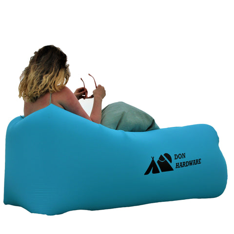 Instant Inflatable Lounger