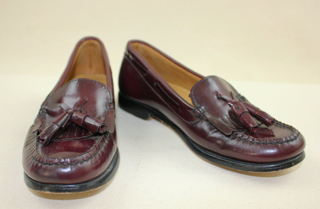 Chestnut Loafers