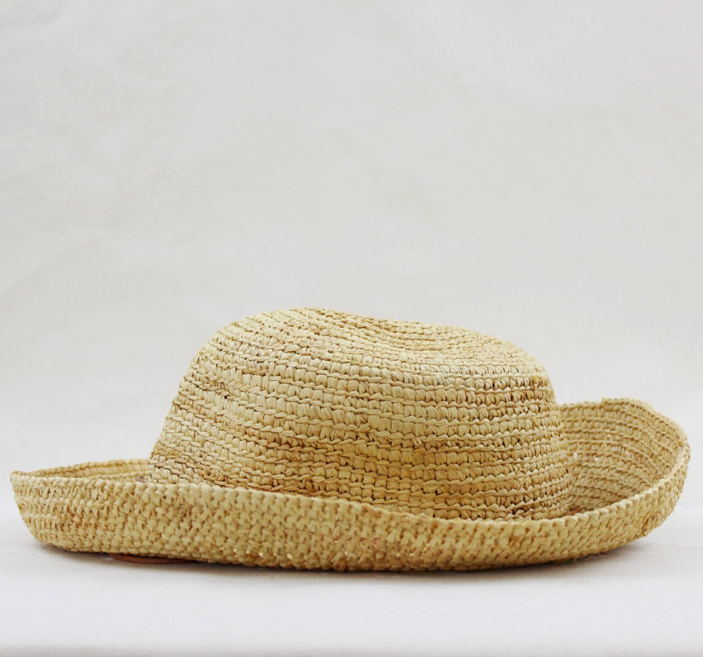 Perfect straw hat