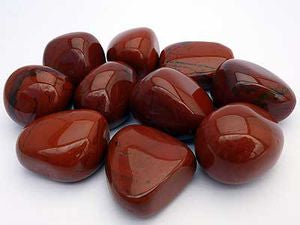 red Jasper - crystal