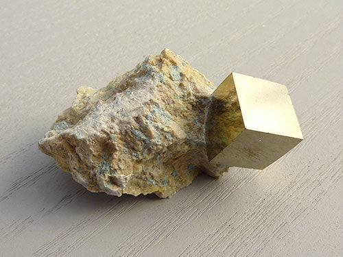 Pyrite in Matrix D
