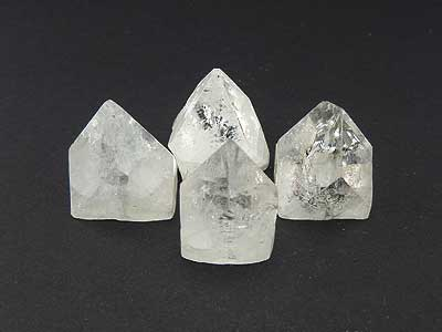Apophyllite Points