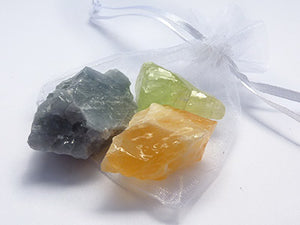 Natural Calcite Pack