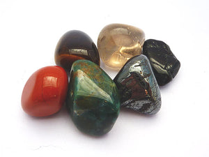 Grounding Crystal Pack