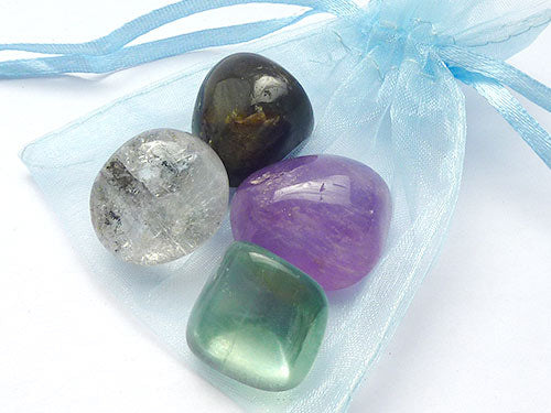 Spiritual Connection Crystal Pack
