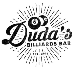 Duda's Billiards Bar