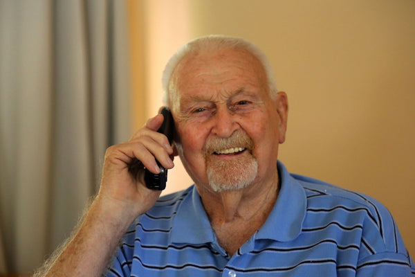 Australian Red Cross, Charity Gifts, A Phone Call Over The Holiday Period For Someone Who Is Elderely Or Isolated
