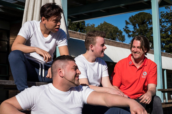 Australian Red Cross, Charity Gifts, Youth Justice Advisory Group To Help Young People In The Justice System