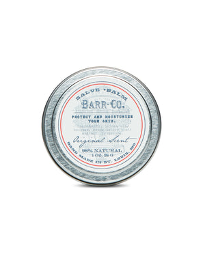 BARR CO. HAND SALVE