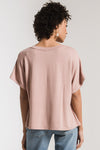 THE ALDA DOLMAN TEE