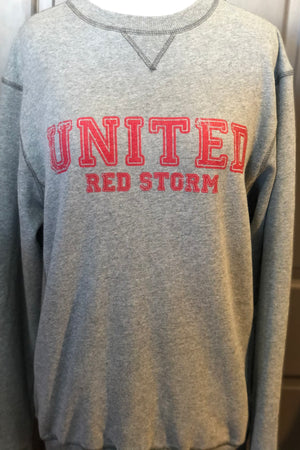 UNITED RED STORM SWEATSHIRT