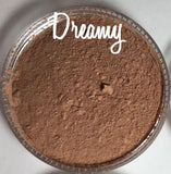 Bronzers Vegan Mineral Makeup Your choice Pink Quartz Minerals