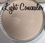Concealer and Corrector Refill Tubes