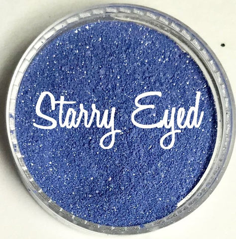 Blue Eye Shadows