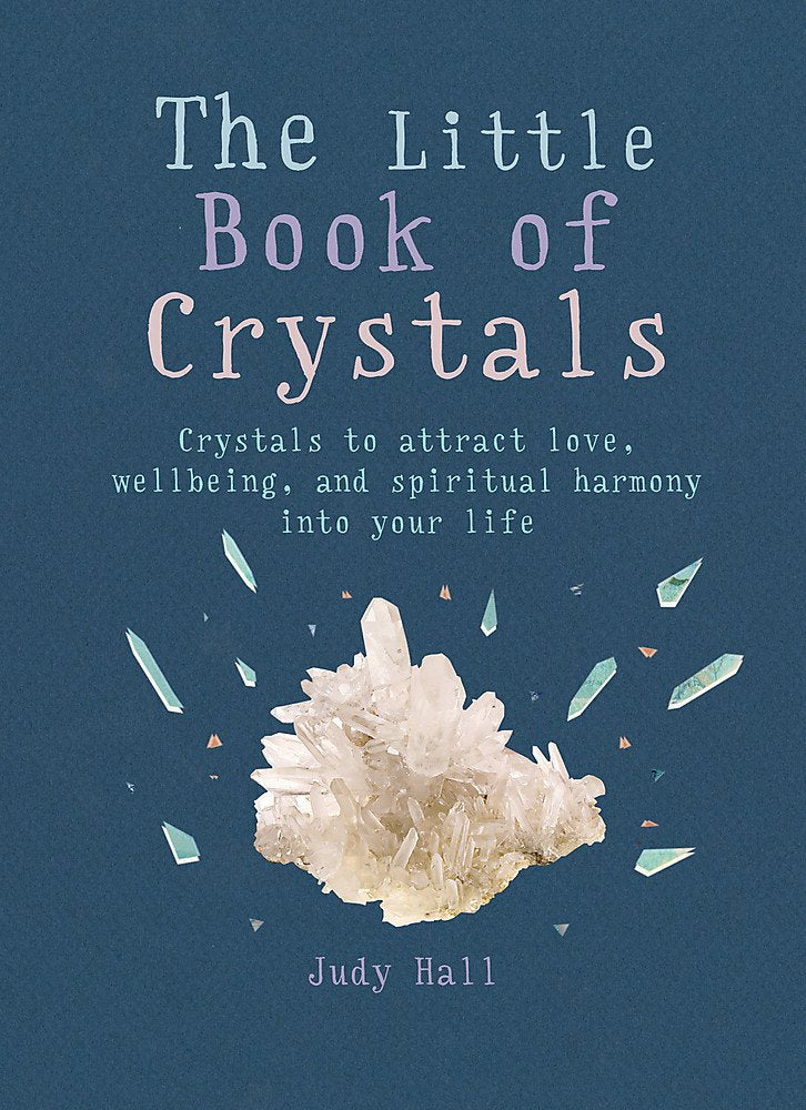 The Little Book of Crystals
