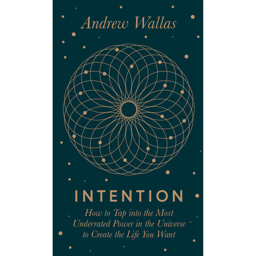 Intention - Andrew Wallas