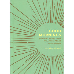 Good Mornings - Linnea Dunne