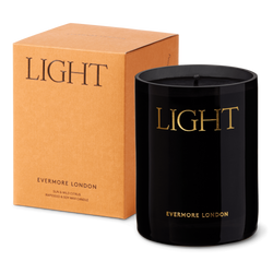 Light Candle - Rapeseed & Soy