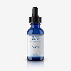 Ganesh - Alexis Smart Flower Remedy For Confidence