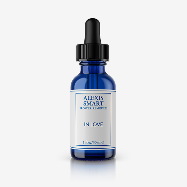 In Love - Alexis Smart Flower Remedy For Heart Opening