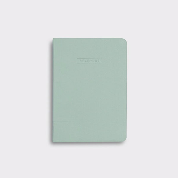 Gratitude Journal - Mint
