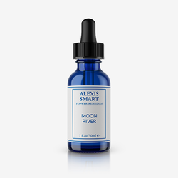 Moon River - Alexis Smart Flower Remedy For Women's Balance