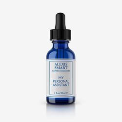 My Personal Assistant - Alexis Smart Flower Remedy For Energy