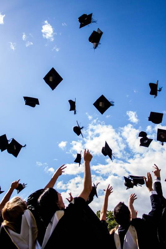Stress-Free Graduation Guide